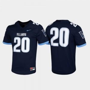 For Men #20 Villanova Jersey Untouchable Game Navy 849020-202