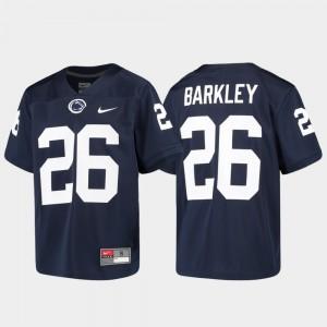 Saquon Barkley Penn State Jersey Youth Navy Alumni Football Game #26 698052-476